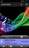 Download Arlean MP3 Radio for Android